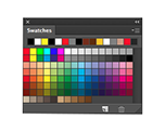 color palette i photoshop